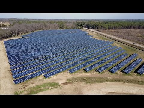 Saluda Solar Farm