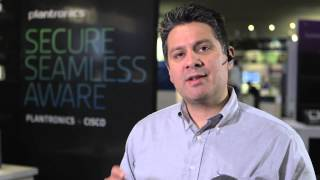 Plantronics and Cisco: Smart Lock Technology