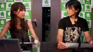 20090816 AKB48卒業生 大島麻衣の恋愛寸劇に挑戦!!