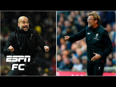 What if Manchester City's Pep Guardiola and Liverpool's Jurgen Klopp traded places? | Extra Time