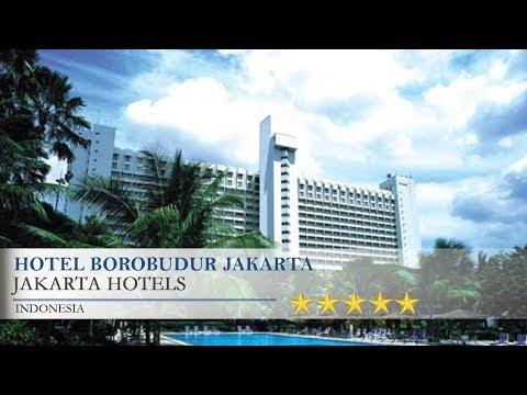 Hotel Borobudur Jakarta - Jakarta Hotels, Indonesia