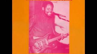 Mbaraka Mwinshehe & Morogoro Jazz - Ukumbusho Volume Pesa No. 1