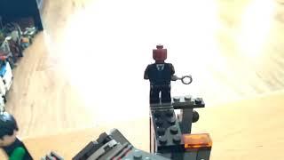 Смотреть сериал Смотрите мой Лего сериал Мстители онлайн