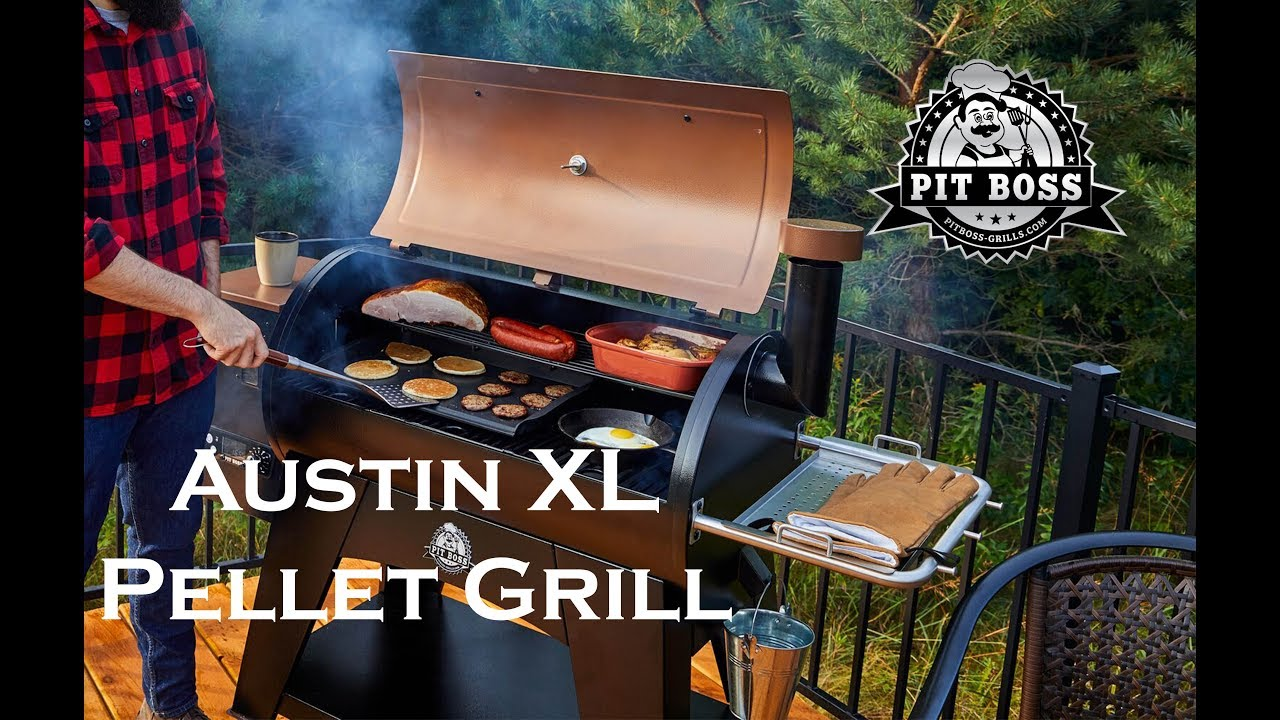 Pit Boss Austin XL Pellet Grill Review: Over Hyped But Still