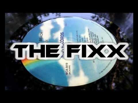 The Fixx - Saved By Zero