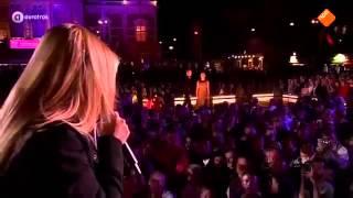 Lara fabian La chanson des vieux amants Symfonica Belgica 29 08 15