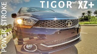 #Tata #NewTigor  New Tigor Facelift | Need To Know