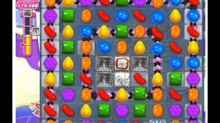 Candy Crush Level 659 ★★★ no boosters