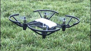 Tello el mejor Drone para principiantes con 6 modos de vuelo por $99 dólares