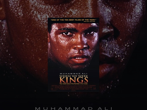 When We Were Kings - Academy Award winning documentary film about Muhammad Ali I IIOF - YouTube