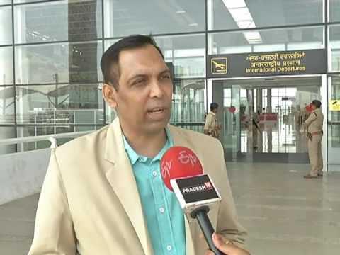 IndiGo to start Chandigarh-Dubai flights from September