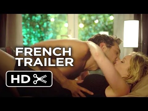 Love Is In The Air Official Trailer 1 (2013) - French Romantic Comedy HD