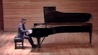OMWPA 2014 - LEE Hong Xuan: Gala Concert at the Menuhin Hall (Tuesday 23rd December 2014)