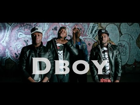 Dboy (Calicoz) - Phantom