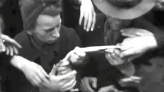 Битва за Берлин, 1945 год ...  Документальный фильм