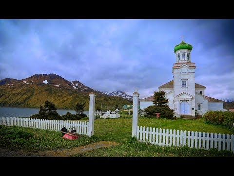 Exploring Unalaska - Dutch Harbor (with 15 min. Bonus Segmen
