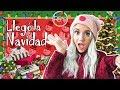 ¡LLEGÓ LA NAVIDAD! BUSCANDO EL REGALO DE RAIZA | EL TOQUE DE RENY CHRISTMAS