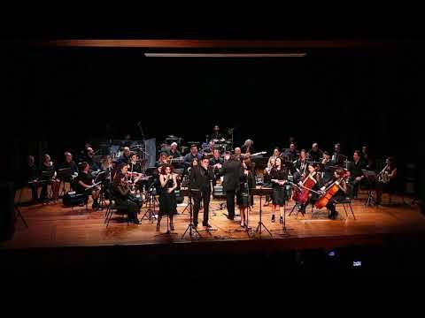 TOMBE LA NEİGE - İBB Kent Orkestrası (İstanbul Metropolitan Orchestra)