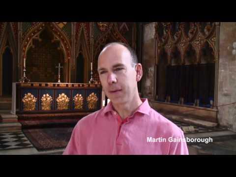Ordinations at Bristol Cathedral, July 2010