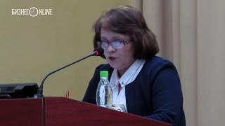 Фермер рассказала Мухаметшину и Ахметову о латифундах в Татарстане