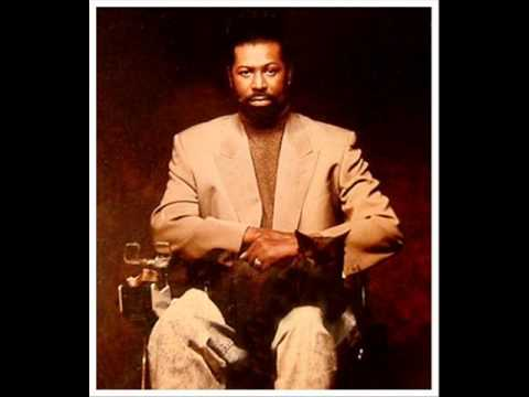 Teddy Pendergrass - This Is The Last Time