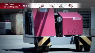 Video Valla