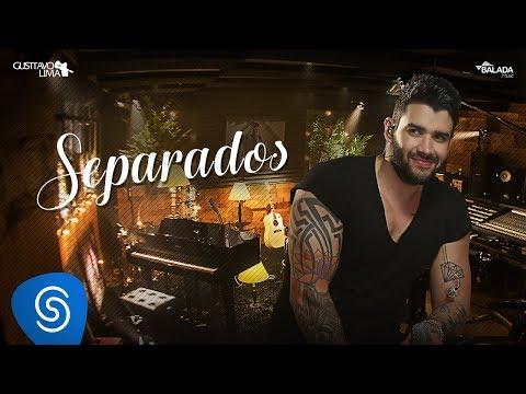 Gusttavo Lima - Separados - DVD Buteco do Gusttavo Lima 2 Vídeo