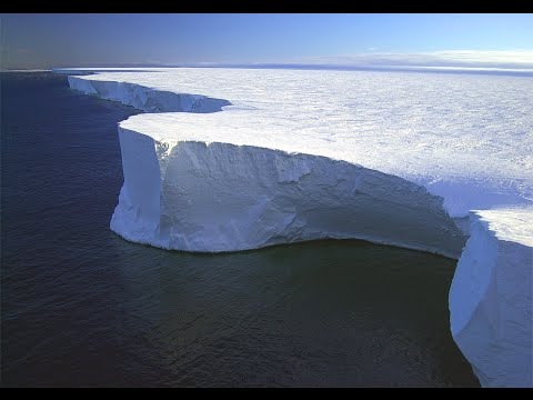 Flat Earth - TRUTH #15 - Antarctica Is a Wall of Ice in a Circumference of 360° Around the Earth