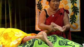 Repeat youtube video LomiLomi Foot Massage
