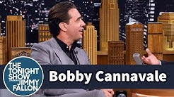 Bobby Cannavale Can't Get His 21-Year-Old to Kiss Him