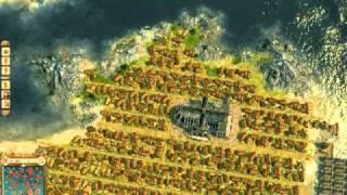 Anno 1404 Venedig größte Stadt / biggest city 114k Einwohner