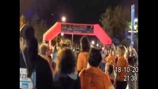 3os Διεθνής Νυχτερινός Ημιμαραθώνιος Θεσσαλονίκης