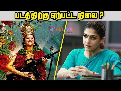 Nayantara's Aramm And Aditi Balan's Aruvi At Norway Film Festival