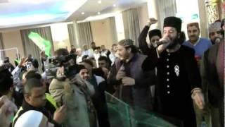 Sunni Conference Oldham,Naat By Sahibzaada Pir Muhammad Hassaan Haseeb ur Rehman Sahib Eidgah Sharif