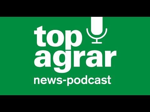 Neu: Der top agrar Nachrichten-Podcast