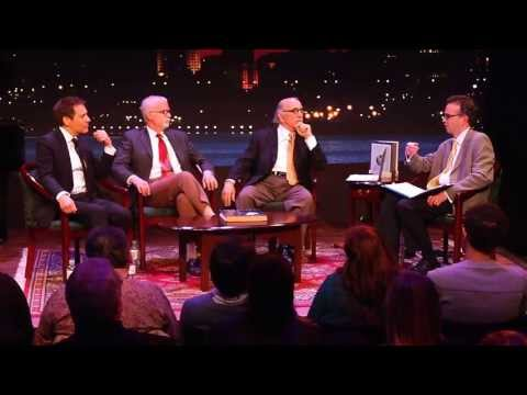 Panel Discussion on the Great American Songbook