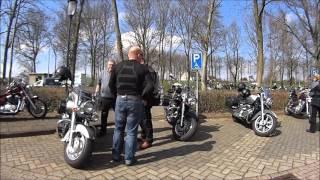 Zuid Holland TT IOCH (Openingsrit) 03-04-2016
