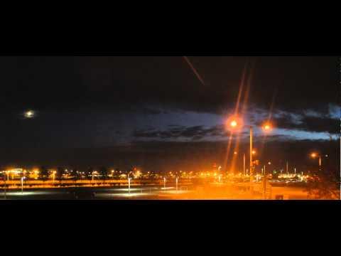 04.09.2011 LHR SUNSET (A460)