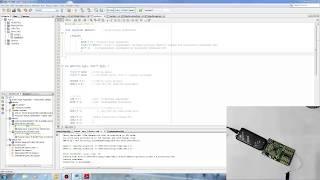 Програмування МК PIC 16F887 в MPLAB X. Налаштування модуля АЦП. Example ADC. Частина 5.
