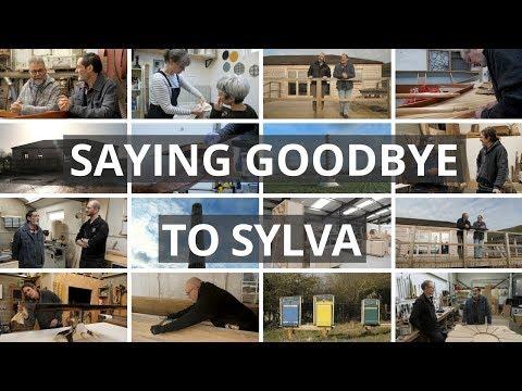 Saying Goodbye to Sylva | Paul Sellers
