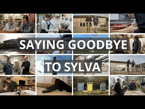 Saying Goodbye to Sylva   Paul Sellers