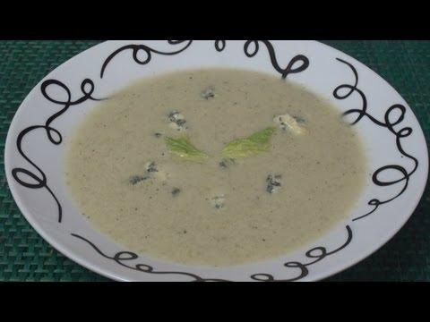 Simple Celery Soup Recipe