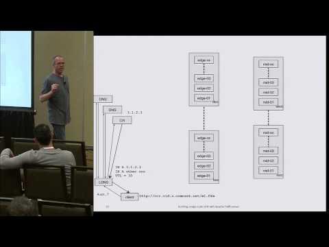 Building a large scale CDN with Apache Traffic Server - Jan van Doorn