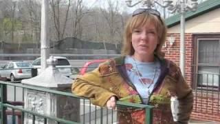 Retro Redheads Antiquing Roadtrip - Zionsville, Pa