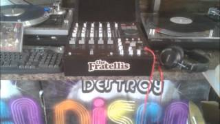 beastie boys v sean paul  check it out,get busy (drummons mix)