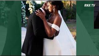 Idris Elba, Sabrina Dhowre와 세번째 결혼- RNX TV