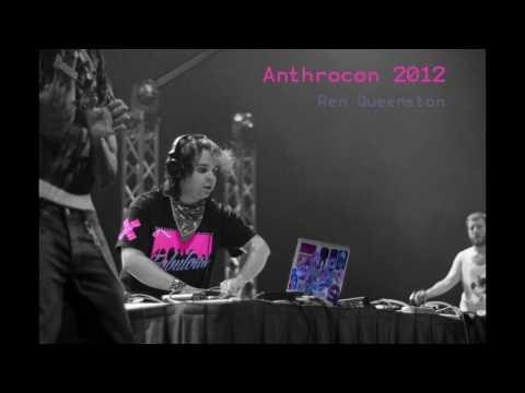 Ren Queenston - Anthrocon 2012 Megamix