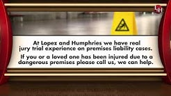 Slip and Fall Injuries and Accidents Attorney Lakeland FL | http://www.YourPolkAttorneys.com