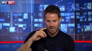 Jamie Redknapp previews the weekend's action