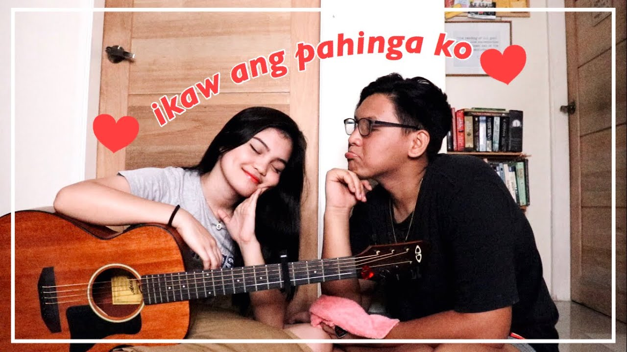 Ikaw Ang Pahinga Ko (Inspired by 4reuminct's University Series, CITW) | Cover by Marga X Rhed